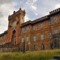 Castello di Sammezzano (Non Plus Ultra), Tuscany, Italy