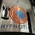 Bompas & Parr: Hypnotic Shop