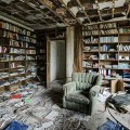 Daniel Marbaix: States of Decay