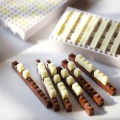Akihiro Mizuuchi: Edible Chocolate