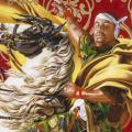 Kehinde Wiley: The World Stage