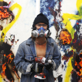 Korakrit Arunanondchai: Digital Expressionism