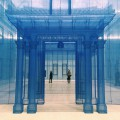 Do Ho Suh:  Fabric Walls