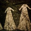 Chiharu Shiota: The Hand Lines