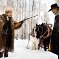 Quentin Tarantino: The Hateful Eight