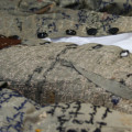 Prinzhorn Collection: Agne's Jacket